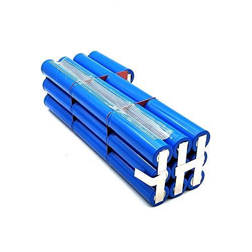 Seilylanka 36V 9Ah per Batteria Tranz X JD-PST Batteria elettrica Li-Ion E-Bike per autoinstallazione