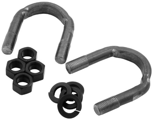 Allstar Performance ALL69016 U-Bolt Kit for 1350 U-Joint