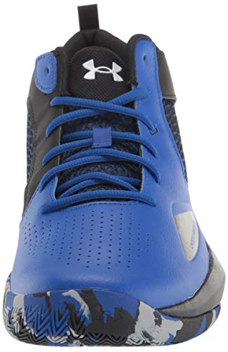 Under Armour Men's Lockdown 5, Blue, 9 M US New Hampshire