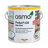 Osmo 3032 - 1 lata de aceite cera (750 ml), color satinado