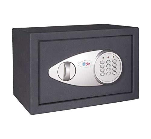 BTV - Caja Fuerte Electrónica De Sobreponer Alpha 20