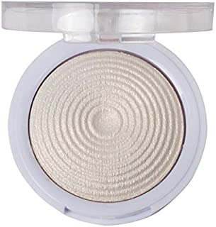J.Cat Beauty You Glow Girl Baked Highlighter, White Goddess