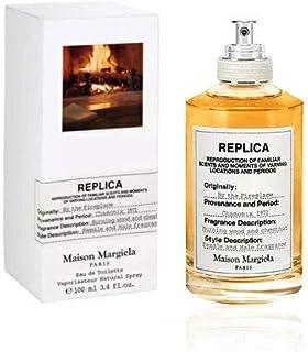 スポンサー広告 - メゾン マルジェラ Maison Margiela レプリカ バイ ザ ファイヤープレイス 100ml EDT SP fs 【香水】 [並行輸入品]