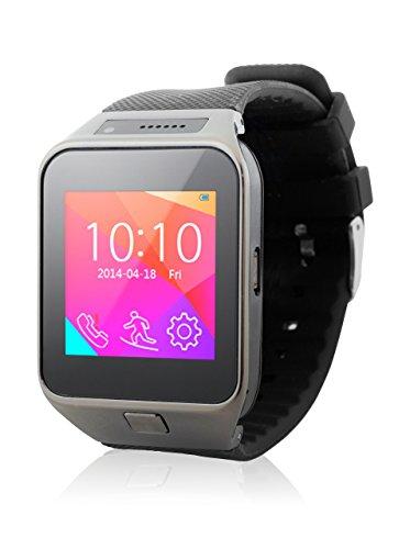 Unotec Smartwatch Bluetooth Bt-Cam