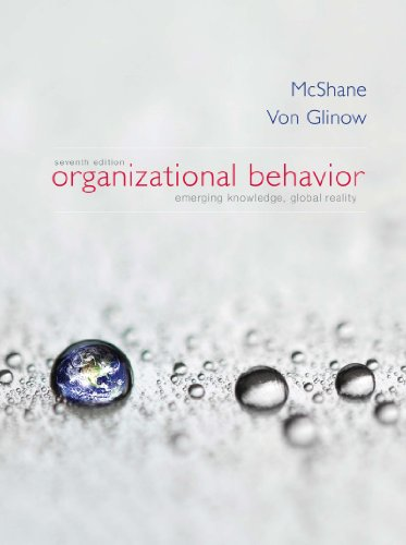 Organizational Behavior (English Edition)