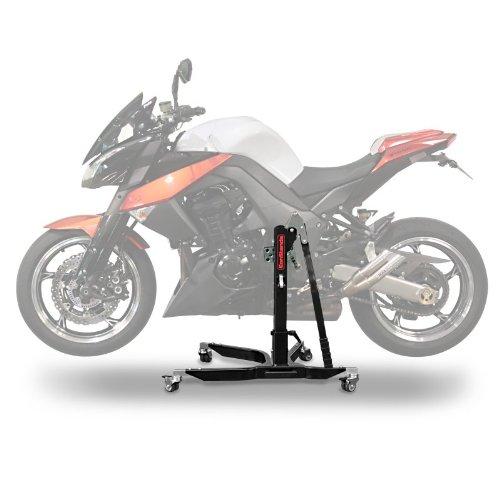 ConStands Power Classic-Zentralständer für Kawasaki Z 1000 10-13 Motorrad Aufbockständer Heber Montageständer
