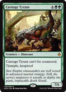 Wizards of the Coast Carnage Tyrant - Ixalan