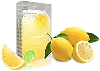Voesh Pedi In A Box (4 in 1) Lemon Quench ***3 PACK***