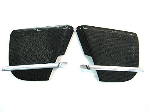 Audi A38P Bose Sistema de sonido rejilla de altavoz Altavoz Apertura