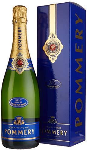 Pommery Brut Royal in Geschenkverpackung, 750ml