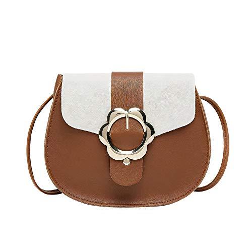 Mini Cross-Shoulder Handbag for Women Tote
