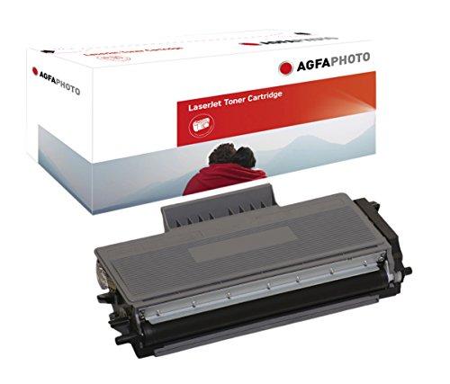 AgfaPhoto APTBTN3280E Tinte für Brother HL5340, 8000 Seiten, schwarz