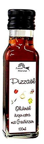 test Pizzaöl Testgröße 100ml Deutschland