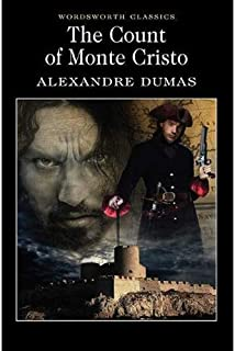 The Count of Monte Cristo by Alexandre Dumas - Paperback
