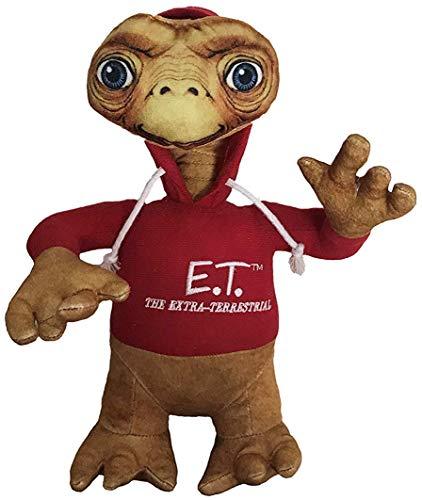 E.t. - Gosh Designs E.T. Der Außerirdische Mit Rotes Sweatshirt 40cm Plüsch Universal Studios