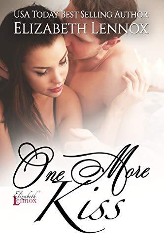 One More Kiss (Forsaken Sons Book 1) by [Elizabeth Lennox]