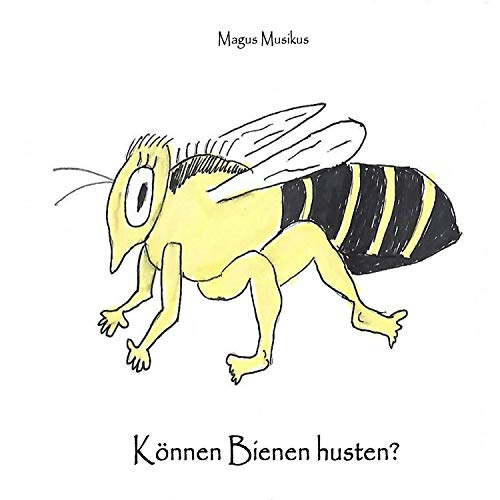 Können Bienen husten?