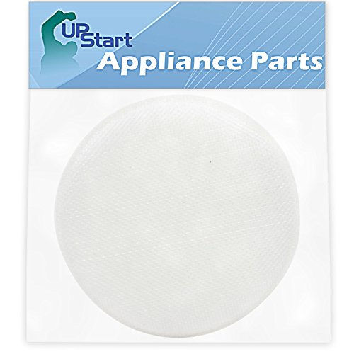 Replacement Linx Foam Filter 410044001 for Hoover - Compatible with Hoover Linx, Hoover Corded Cyclonic Stick Vacuum SH20030, Hoover BH50010, Hoover SH20030, Hoover LiNX Cordless Stick Vacuum BH50010, Hoover BH50030, Hoover CH20110, Hoover BH50010W, Hoover LiNX Cordless Hand Vacuum BH50015, Hoover BH50015, Hoover BH50010CA