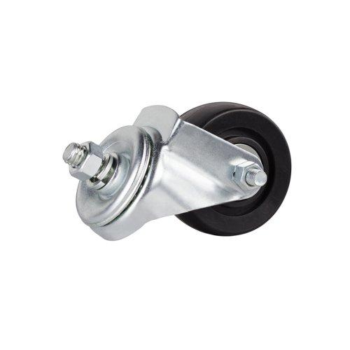 Pentagon Tools 5060 Tire Skates 4 Tire Wheel Car Dolly Ball Bearings Skate Makes Moving A Car Easy, 12