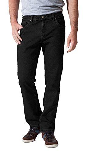 Rounder Herren Jeans Hose FALCO *Blue Stone* Black* Blue Black (36/34, Black)