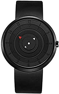 dAZON Black Watches