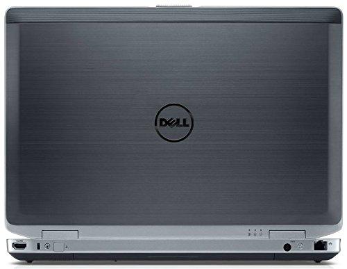 """Dell Latitude E6430 14"""" Notebook PC - Intel Core i5-3320 2.6GHz 8GB 320gb SATA Windows 10 Professional (Certified Refurbished)"""