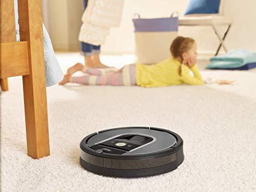 IRobot Roomba 960 Saugroboter - 10