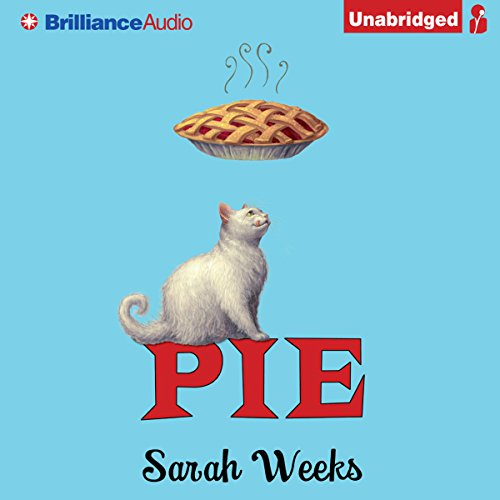 Pie cover art