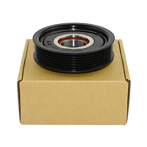 Magnetische koppeling airco compressor riemschijf A0002309011 A0012305611