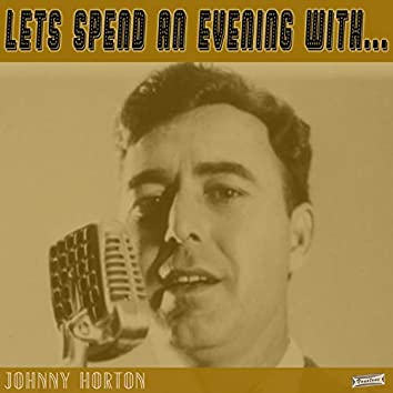 Let's Spend an Evening with Johnny Horton