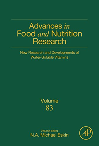 New Research and Developments of Water-Soluble Vitamins (ISSN Book 83)