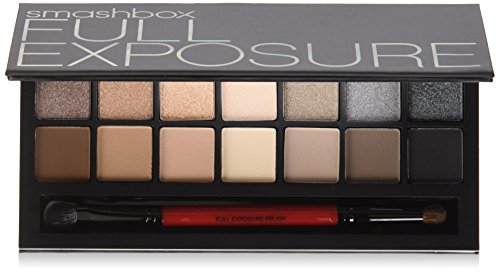 Smashbox Cosmetics Full Exposure Palette 14g