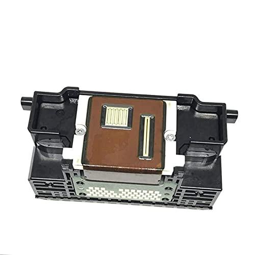 Neigei Accesorios de Impresora Cabezal de impresión Apto para Canon IP3600 IP3680 MP540 MP560 MP568 MP620 MX860 MX868 MX870 MX878 MG5140 MG5180 MG5150 MP550 QY6-0073 Cabezal de impresión