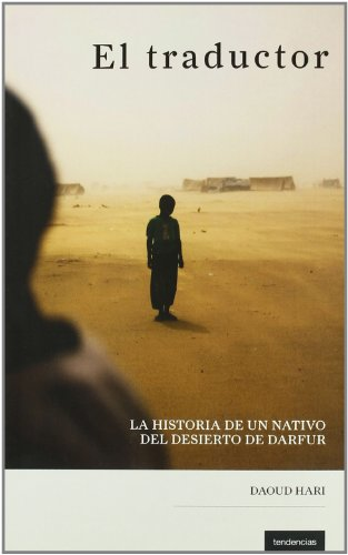 El traductor (Tendencias) (Spanish Edition)