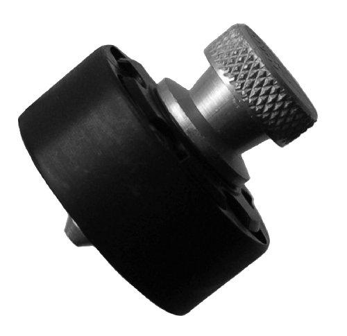 HKS PYA Revolver Speedloader for Colt Python , Black
