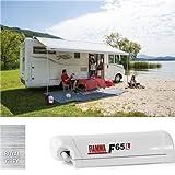 Fiamma F65L 490 Auvent pour Camping-Cars, camionnettes, camionnettes...