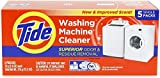 Washing Machine Cleaner by Tide, Washer Cleaning...