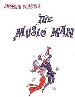 The Music Man(Vocal Score)