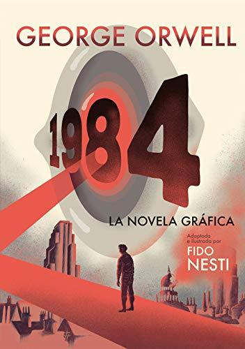 1984. La novela gráfica (Best Seller | Cómic)