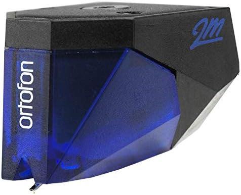 Ortofon 2m Blue Elektronik