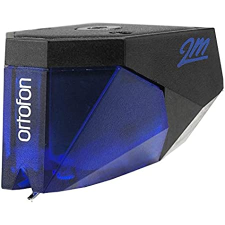 Ortofon 2M Blue Moving Magnet Cartridge