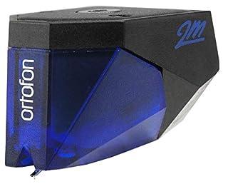 Perni Nude Elliptical e perni polari con un filo di rame Il 2M Blue aggiunge più dinamica e risoluzione, suoni più aperti e riproduce più dettagli rispetto al modello 2M Red. Un motore migliorato , che fornisce una maggiore potenza di 5,5 mV e una ri...