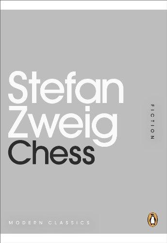 Chess (Mini Modern Classics) (English Edition)