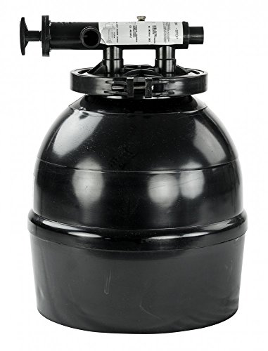 Rx Clear Liberty 14 Inch Sand Filter for Above-Ground Steel Wall...