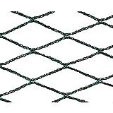 KLASEBO 2 m x 4 m (8m²) Teichschutznetz Laubnetz Vogelschutznetz Schutznetz