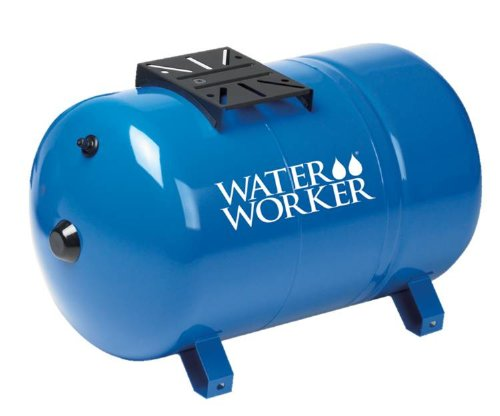 WaterWorker HT20HB Water Worker Ht-20Hb Horizontal Pre-Charged Well Tank