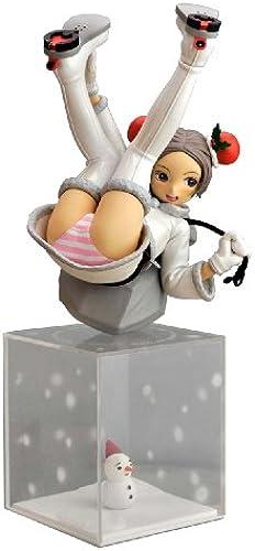 Range Murata PSE Collection PVC-Statue Chris Santa Version