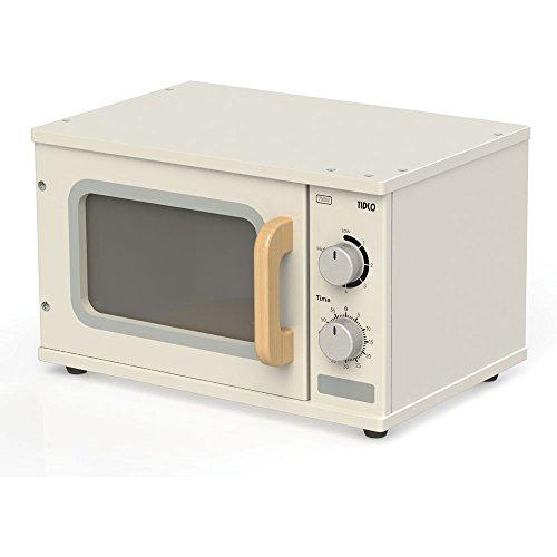 Tidlo T0304Pretend Mikrowelle, Multi