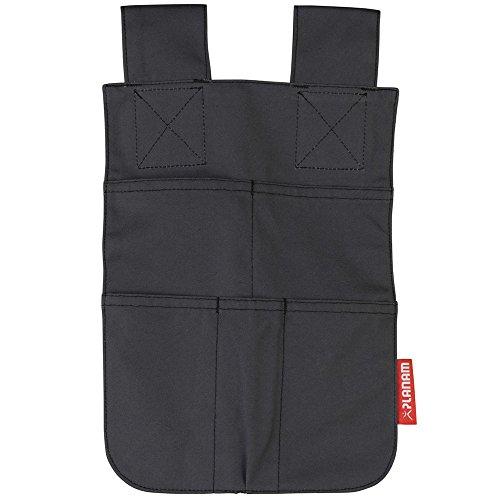 Planam Werkzeugtasche, Universalgröße, schiefer grau, 6003001
