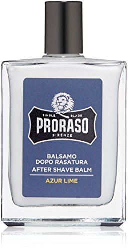 Proraso Azur Lime After Shave Balsam, 100 ml